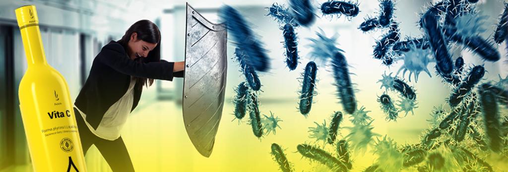 Jak posílit imunitu organismu s využitím přípravků DuoLife