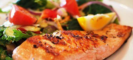 Potraviny s omega-3 pro Vaše srdce
