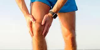 Bolest kolene | Lifewave náplast X39