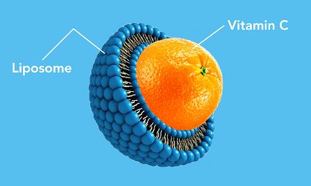 Proč užívat lipozomální vitamín C