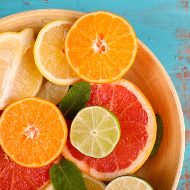 Výhody lipozomální formy vitaminu C