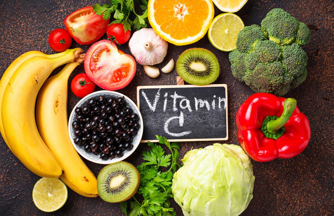 Vitamín C: kolik ho potřebujeme a odkud ho efektivně získat?