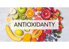 Antioxidační účinky