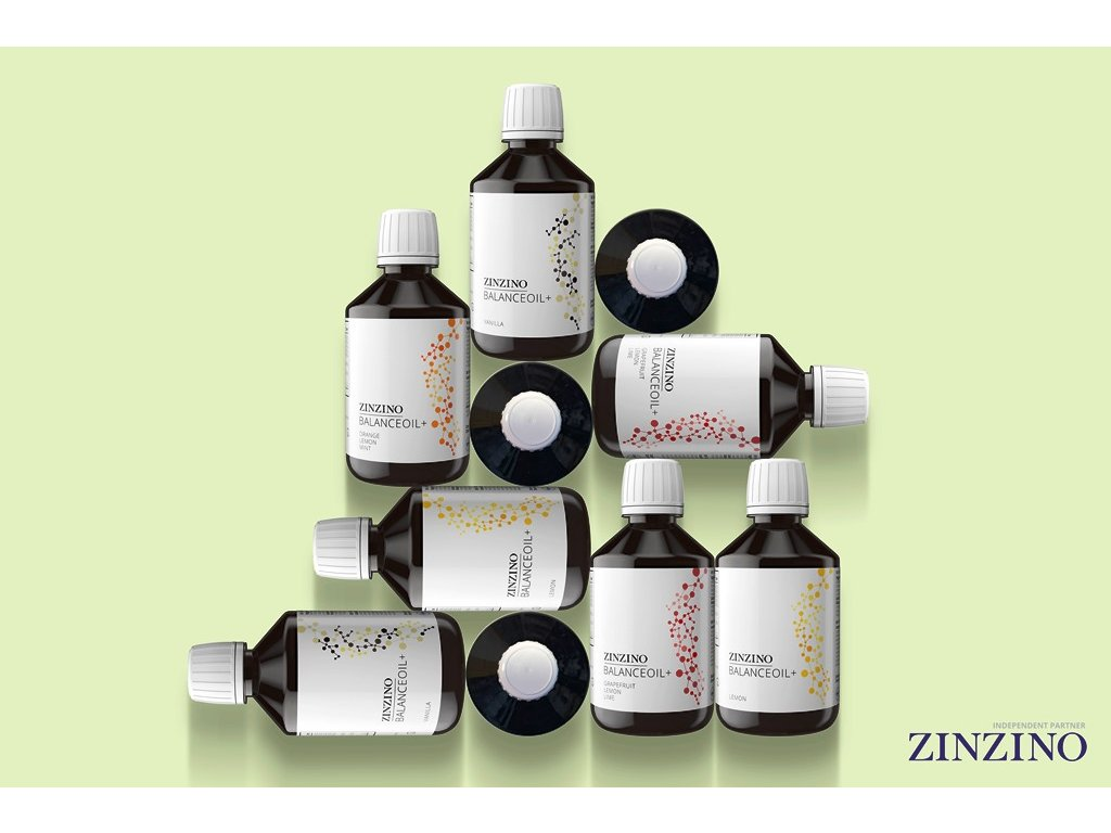 Zinzino Balance Oil 300ml