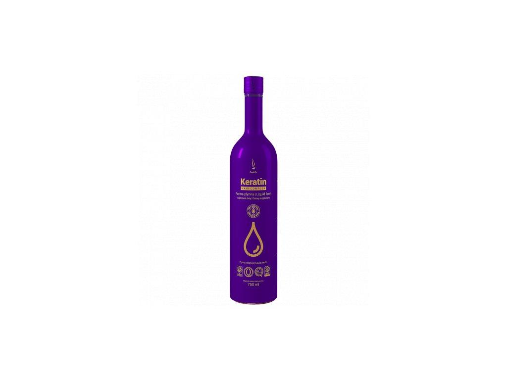 DuoLife Keratin Hair Complex 750ml, proti vypadávání vlasů