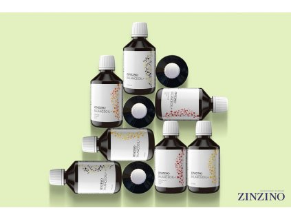Zinzino Balance Oil Omega 3, 300ml, rybí olej, vitamín D3
