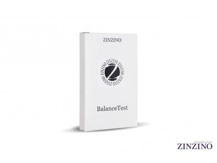Zinzino Balance Test profilu mastných kyselin pomocí metody suché kapky