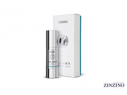 Zinzino Skin Serum, anti-age sérum proti vráskám, 30ml