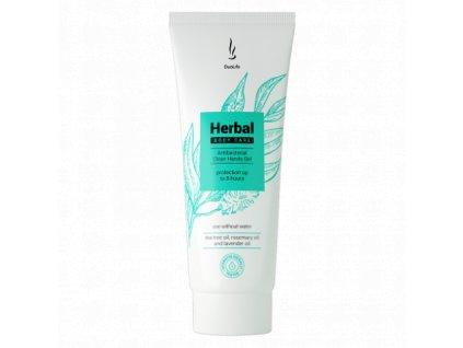 Antibakteriální gel na ruce 50ml