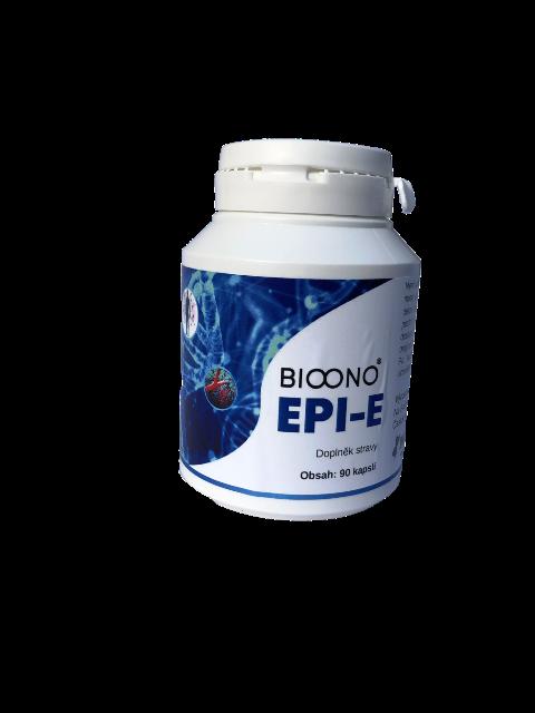 BIOONO EPI-E | Směs bylin a hub | 90 tobolek