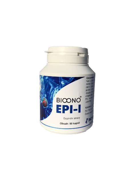 BIOONO EPI-I   Antioxidant   90 kapsli