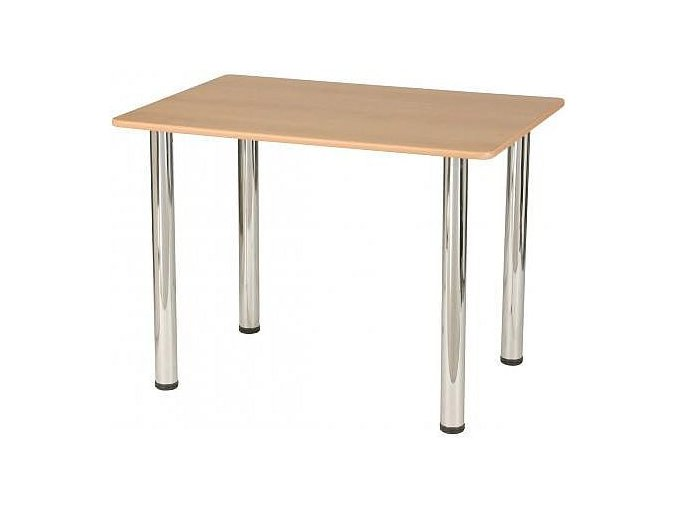 Noha stolová samostatná