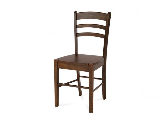 Dřevěná židle AUC-004