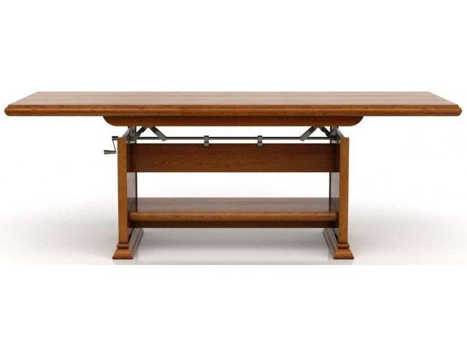 Konferenční stolek Kent ELAST130/170