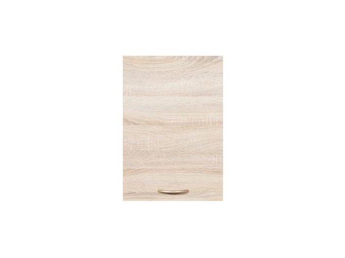 Kuchyňská skříňka Junona Line G1D/40/57-LP
