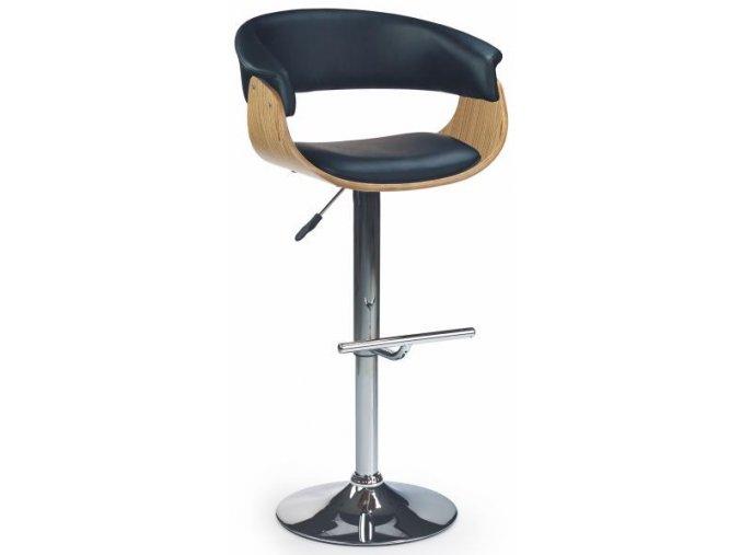 Barová židle H-45
