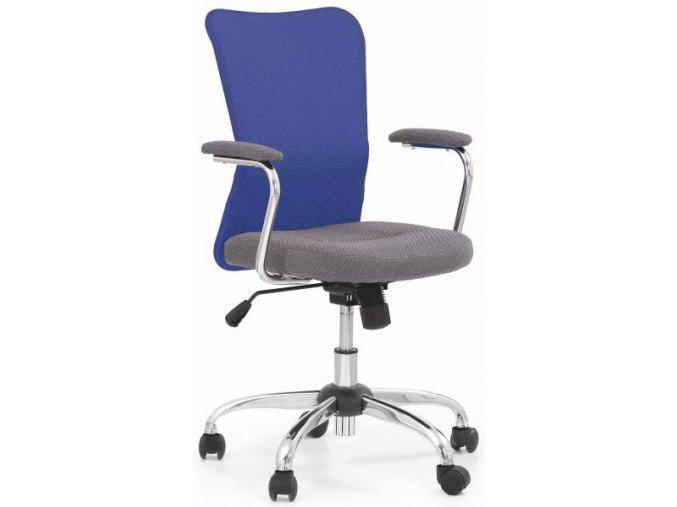 Dětská židle Andy