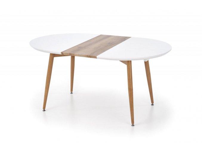Jídelní stůl Edward, dub medový