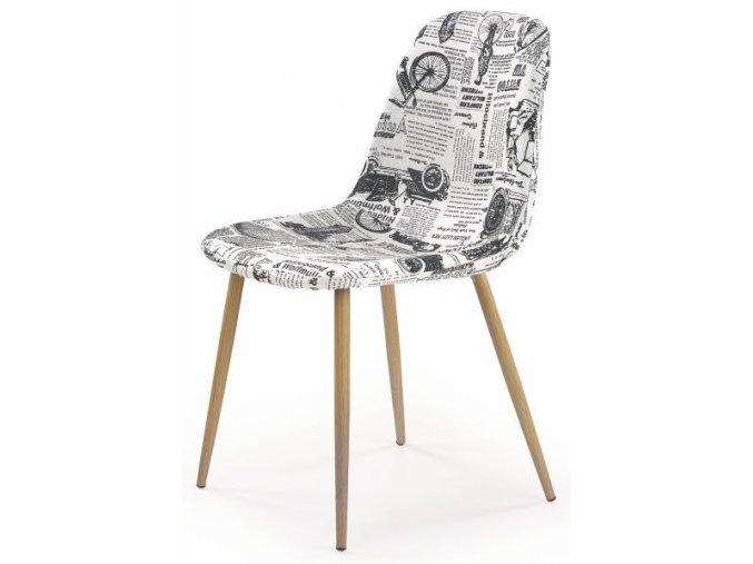 Jídelní židle K220