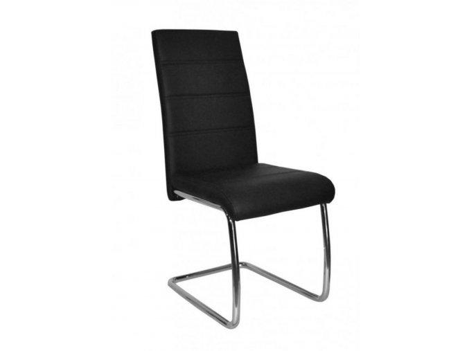 Jídelní židle Y 100 - černá