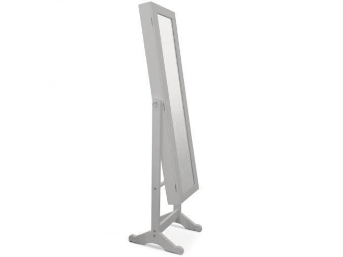 Zrcadlo FY13015-3 MIROR - šedá