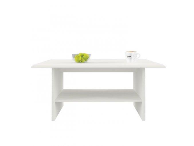 Konferenční stolek 110 TIFFY - woodline krém