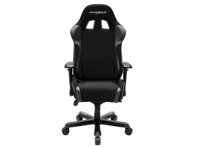 Kancelářská židle DX RACER OH/KS11/N