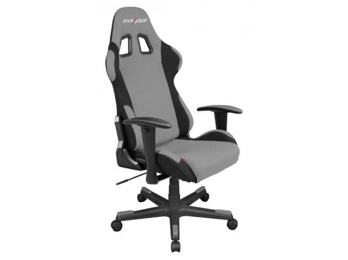 Kancelářská židle DX Racer OH/FD01/GN