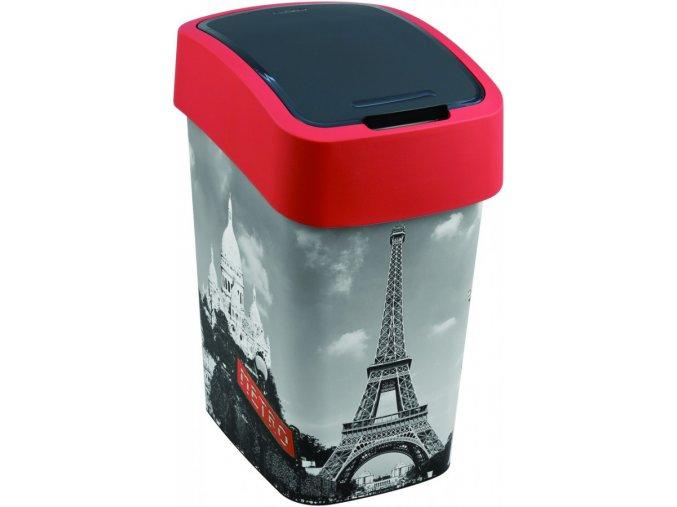Odpadkový koš FLIPBIN 25L - PAŘÍŽ