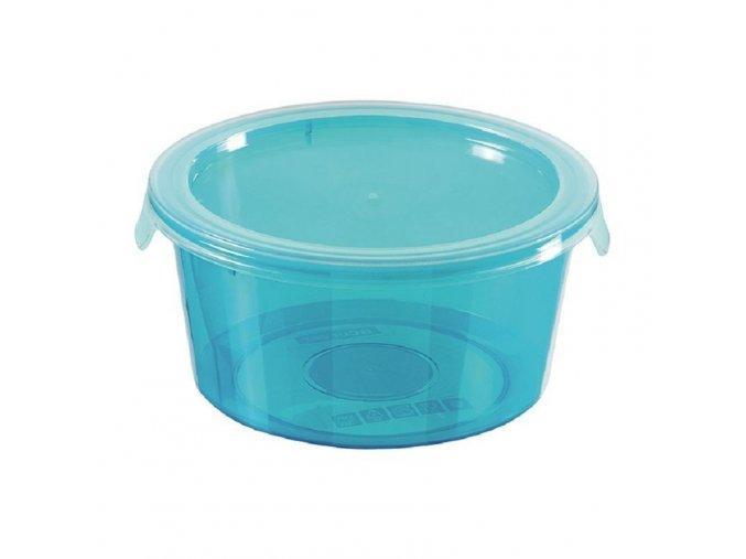Dóza DECO CHEF 0,5L - modrá
