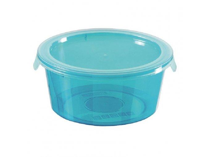 Dóza DECO CHEF 1,2L - modrá