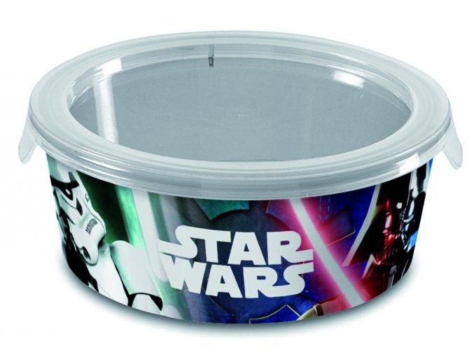 Dóza DECO CHEF box - 1,2L - STAR WARS