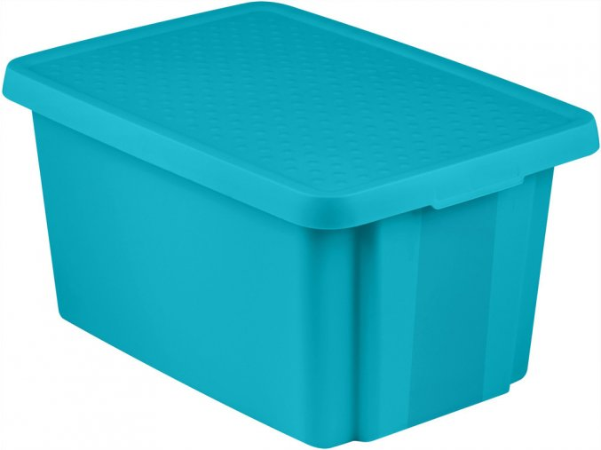Box ESSENTIALS 45L - modrý