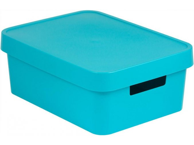 Box INFINITY 11L - modrý