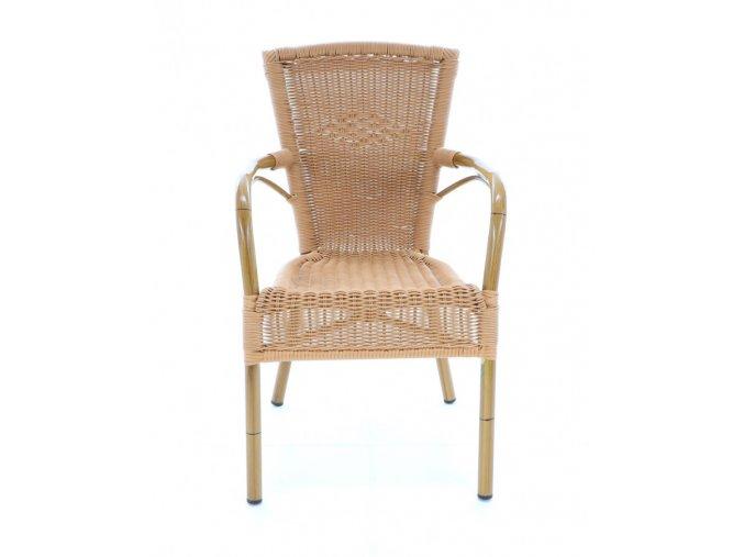 Zahradní židle AXEL SET