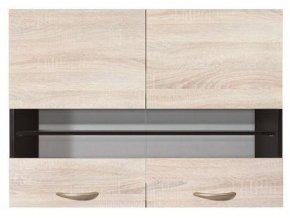 Kuchyňská skříňka Junona Line G2W/80/57