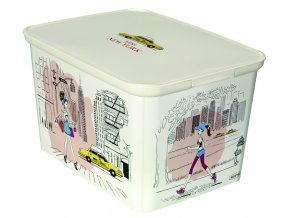 Box DECOBOX - L - Miss New York