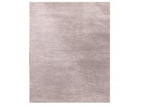Koberec TIANNA 80x150 - světle šedá