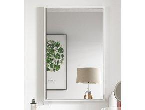 Zrcadlo ASTRAL bílá