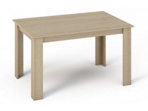 Jídelní stůl MANGA 140x80 sonoma