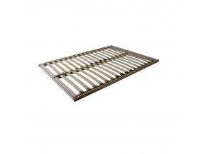 Rošt vyklápěcí, 160x200 cm, BASIC FLEX FRONT