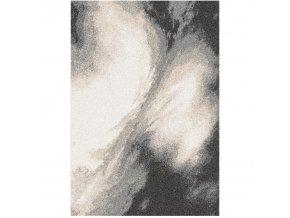 Koberec TOCAR 133x190 - mix zemitých barev