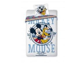 Dětské povlečení Mickey