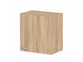 Kuchyňská skříňka Cassie 514 oak