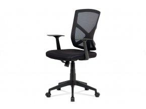 Kancelářská židle KA-H102 BK