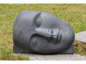 Obal z mrazuvzdorného plastu - hlava PZ6614