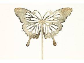 Zápich motýl ZA8675