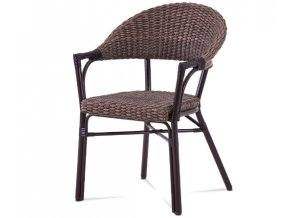 Zahradní židle AZC-120 BR