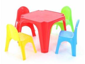 Dětský stolový set KEREN
