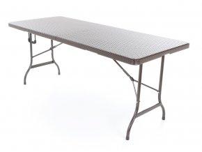 Zahradní stůl BARI, SPLIT, ELBA SET 6